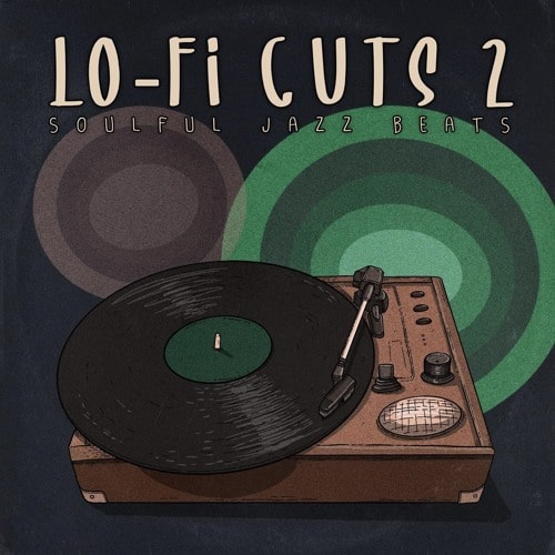 Lo-Fi Cuts 2 - Soulful Jazz Beats Sample Pack