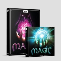 Boom Library Magic SFX Bundle WAV