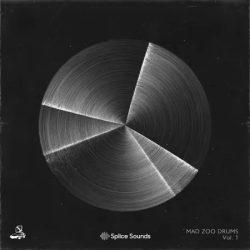 Mat Zo's Mad Zoo Drums Vol. 1 WAV