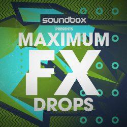 Maximum Fx Drops SamplePack WAV