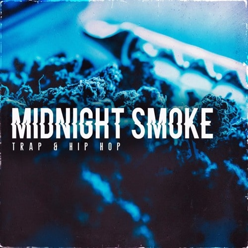 Midnight Smoke - Trap & Hip Hop Sample Pack