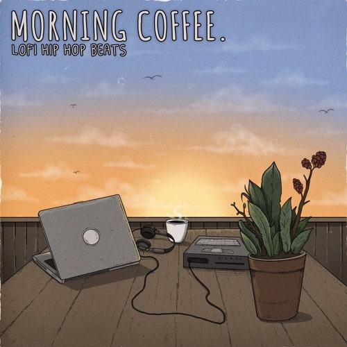Morning Coffee - Lofi Hip Hop Beats Sample Pack