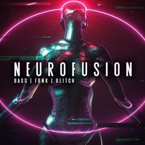 Neurofusion - Bass, Funk, Glitch Sample Pack WAV MIDI