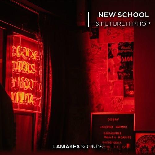 Laniakea Sounds New School & Future Hip Hop WAV