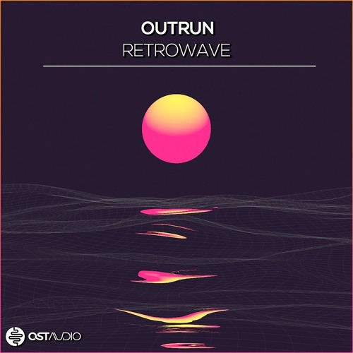 OST Audio OutRun RetroWave WAV MIDI PRESETS