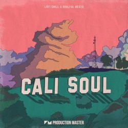 Cali Soul - Lofi Chill and Soulful Beats Sample Pack WAV