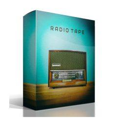 Beautiful Void Audio Radio Tape KONTAKT