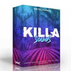 Retrohandz Killa Sounds (Gold Edition)