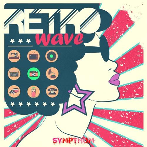 Sympthom Retrowave For Xfer Serum