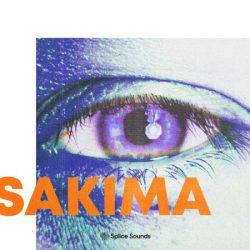 Splice SAKIMA Vocal Pack Vol. 3 WAV