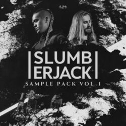 Splice SLUMBERJACK Sample Pack WAV