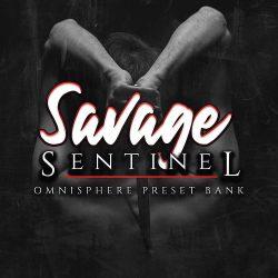 Digikitz Savage Sentinel (Omnisphere 2 Bank)