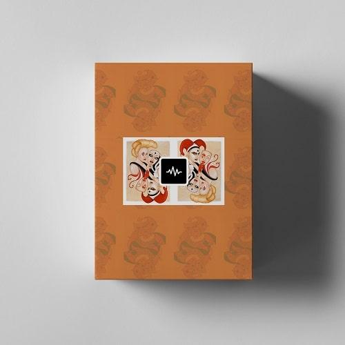 WavSupply Sidepce WildCard (Midi Kit)