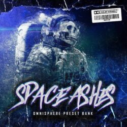 Digikitz Space Ashes (Omnisphere 2 Bank)