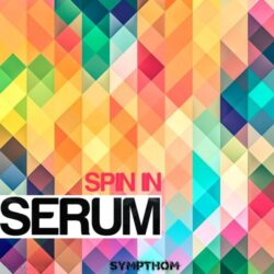 Sympthom Spin In Serum