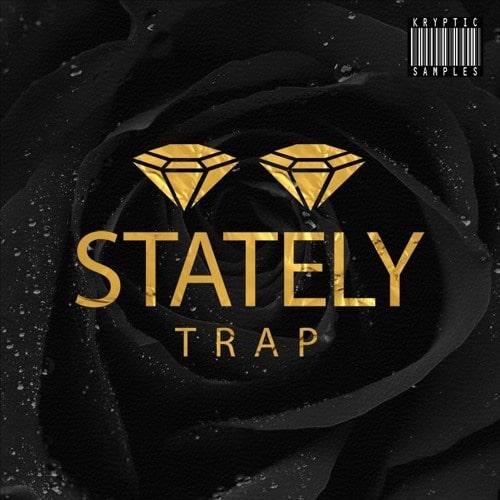 Kryptic Samples Stately Trap Vol.2