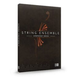 NI Symphony Series - String Ensemble v1.4.2 Kontakt Library