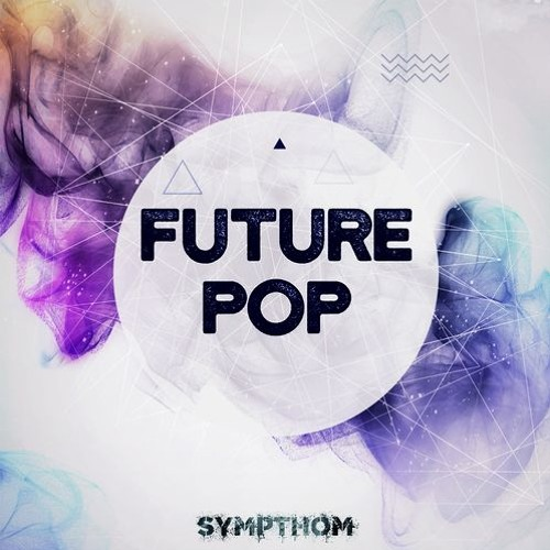 Sympthom Future Pop WAV MIDI PRESETS