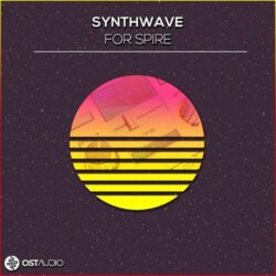 Ost Audio Synthwave For Spire