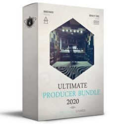 Ghosthack The Ultimate Producer Bundle 2020