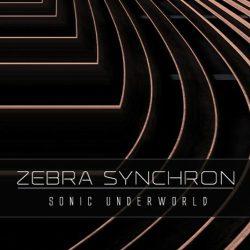 Sonic Underworld Zebra Synchron