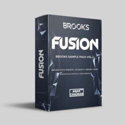 FUSION - Brooks Sample Pack Vol.2 [Presets + Samples + Songstarters]