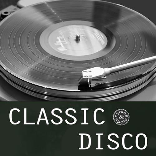 Cycles & Spots Classic Disco WAV MIDI