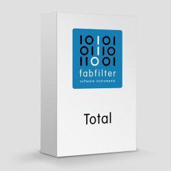 FabFilter Total Bundle 2020