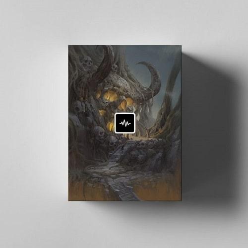 Wavsupply Georgie - Necromancer (Midi Kit)