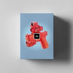 TouchOfTrent Glock (Drum Kit) WAV