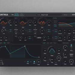 Audio Damage AD051 Continua V1.1 VST VST3 AU AAX