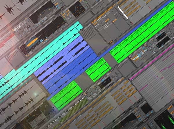 Groove3 Ableton Live: Songwriting & Sound Design Ideas TUTORIAL