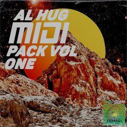 Al Hug MiDi Pack Vol.1 [MIDI Pack]