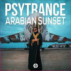 """OST Audio """"Arabian Sunset"""" - Psytrance Template For Ableton & FL Studio"""