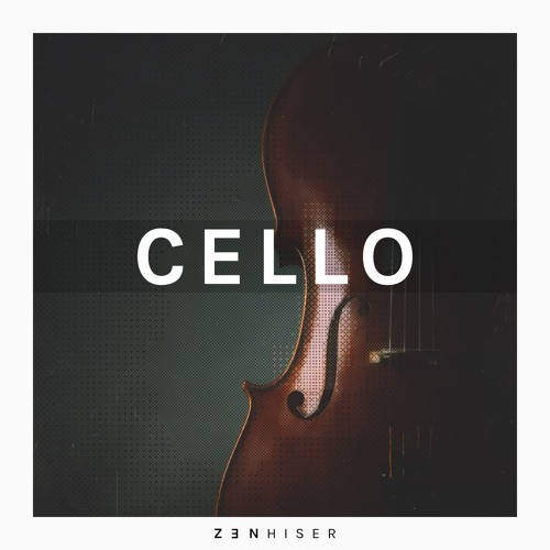 Cello by Zenhiser. A Beautiful Palette Of Cello Samples