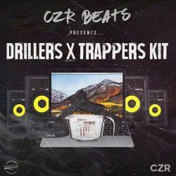CZRBeats Presents DRILLERS X TRAPPERS KIT WAV