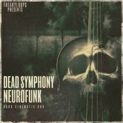 FL156 Dead Symphony: Neurofunk Sample Pack WAV