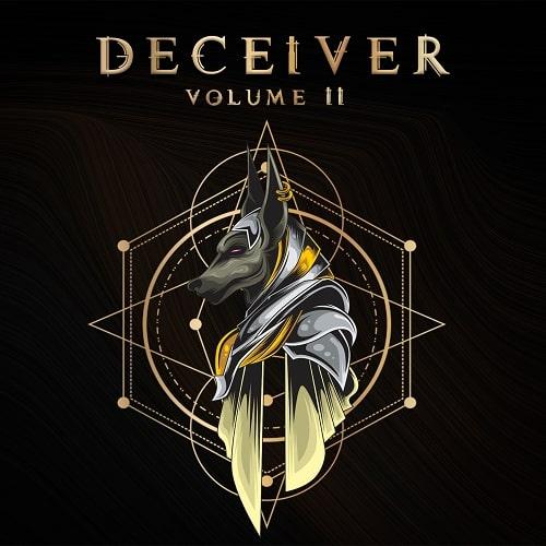 Evolution Of Sound Deceiver Vol.2 For Xfer Serum