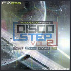 FA033 Discostep Vol 2 Sample Pack WAV