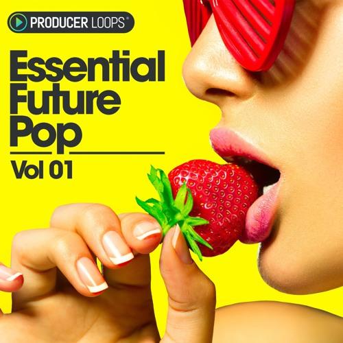Producer Loops Essential Future Pop Vol.1 Sample Pack