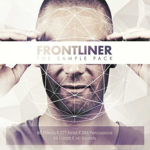 Keep It Up Music Hardstyle Sounds by Frontliner WAV