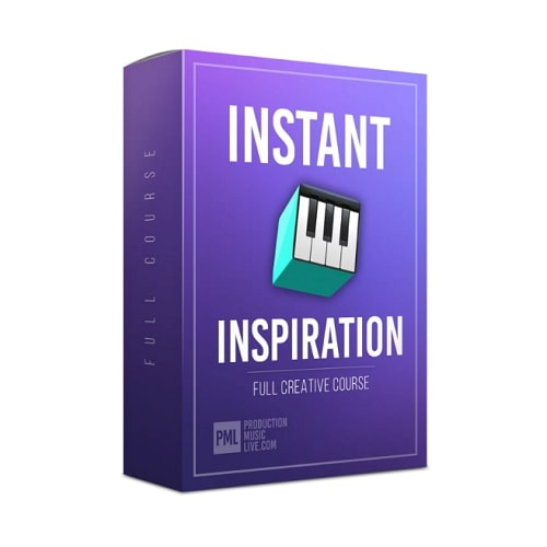 PML Instant Inspiration [Full Course & Project Files]