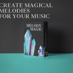 Busy Works Beats MELODY MAGIC [TUTORIAL PACK]