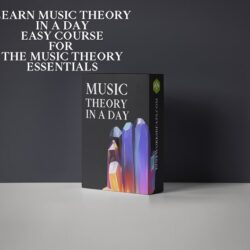 Busy Works Beats Music Theory In A Day [Tutorial Pack]