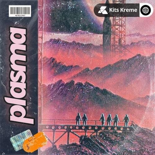 Kits Kreme - Plasma (Drum Kit) WAV
