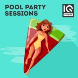 IQ Sample Pool Party Sessions Sample Pack