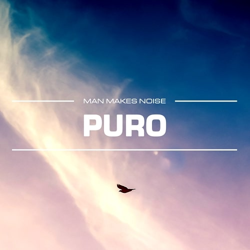Man Makes Noise Puro For Omnisphere