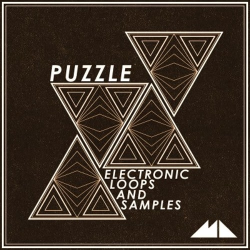 ModeAudio Puzzle - Electronic Loops & Samples