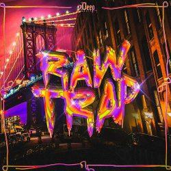 2DEEP Raw Trap Sample Pack WAV