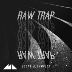 ModeAudio Raw Trap Sample Pack